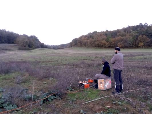 Panneau électrique en Dordogne
